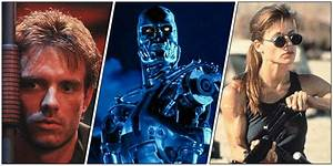 Terminator  Skynet U0026 39 S 10 Strongest Enemies  Ranked