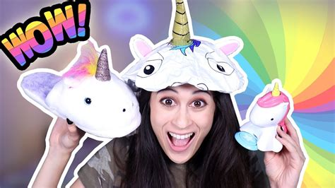 de tofste unicorn spulletjes haul youtube