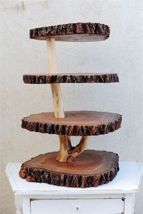 30+ Diy Rustic Decor Ideas Using Logs  Home Design