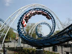 Force and Motion Roller Coasters