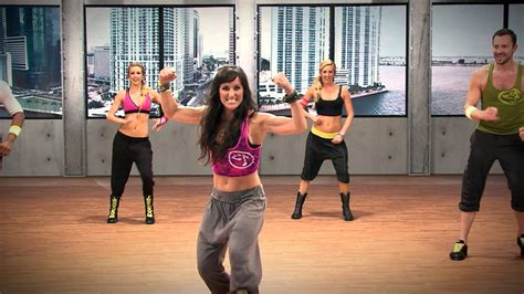 New Zumba® Incredible Results™ Dvd System #zumba