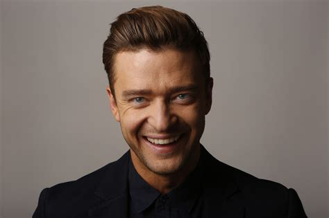 How Justin Timberlake Revived An Old Partnership For The