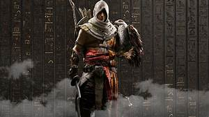 Assassin's Creed Origins Wallpapers Backgrounds