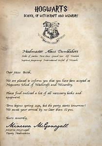 the daily prophet book club bashes With harry potter school letter