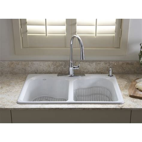 Drop In Farmhouse Sink White by 25 Best Ideas About White Kitchen Sink On