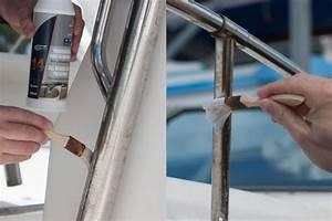 Rouille Sur Inox : nautic clean 14 quand la rouille attaque les inox ~ Medecine-chirurgie-esthetiques.com Avis de Voitures