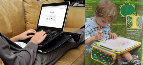what are the 10 best lap desks for adults and kids