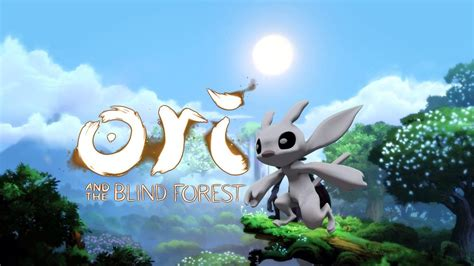 Ori Animated Wallpaper - ori and the blind forest wallpaper by hazi0005 on deviantart