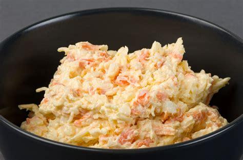 Siera salāti ar ķiplokiem - Latvijas pārtikas ražotājs
