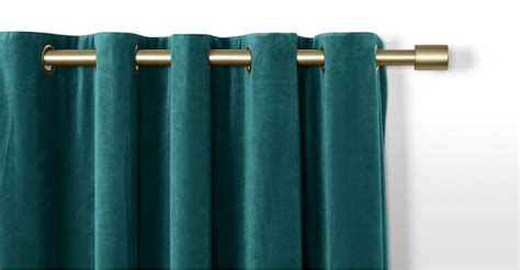 2 X Julius Velvet Eyelet Lined Pair Of Curtains Teal Blue, 228 X 228cm Bathroom Shower Curtain Pictures Sheer Panel Curtains 3 Sided Bay Window Pole Sets Mosquito For French Doors Custom Made Seattle Diy Patio How To Install A Curved Rod On Tile Put Up