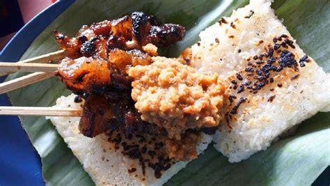Resep bumbu sate maranggi adalah resep khas daerah purwakarta, jawa barat. Resep Sate Maranggi, Khas dengan Sambal Oncom & Uli Bakar