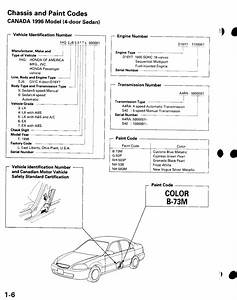 Honda Civic Service Manual - Zofti