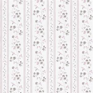 Tapeten Mit Streifen : tapete streifen blumen rosa beigebraun rasch textil tapeten petite fleur 3 285337 ~ Frokenaadalensverden.com Haus und Dekorationen
