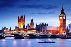 Palace Of Westminster  U2013 England