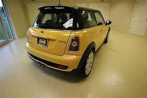 Mini Cooper S 2008 : 2008 mini cooper s one owner like new rare 6 speed sport cold weather premium leather stock ~ Medecine-chirurgie-esthetiques.com Avis de Voitures