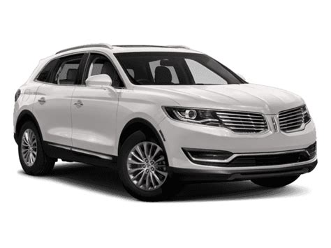 lincoln mkx select sport utility  thomasville