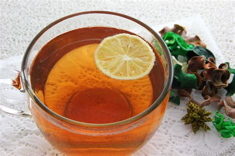 how to make sugar syrup to sweeten tea 5 steps with