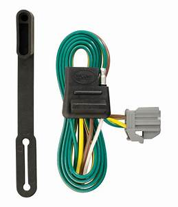 2015 Chevy Equinox Wiring Harness For Trailer