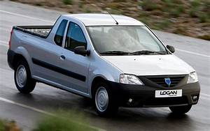 Dacia Pick Up : dacia logan pick up 2007 wallpapers and hd images car pixel ~ Gottalentnigeria.com Avis de Voitures