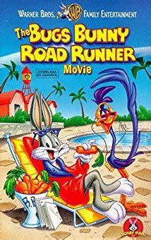 bugs bunnyroad runner