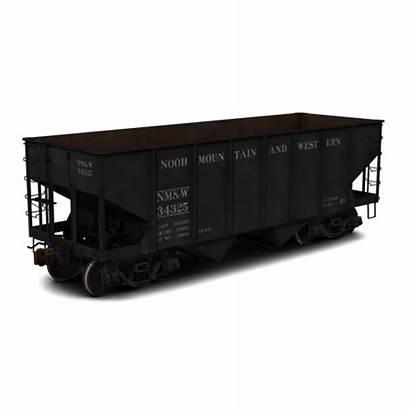 Hopper Ton Usra Jointedrail Nm Pack