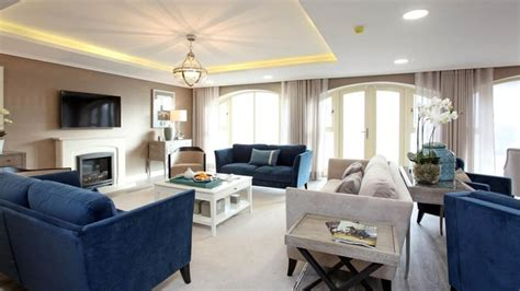 Excellent Connections And New Homes Choice Give Lymington