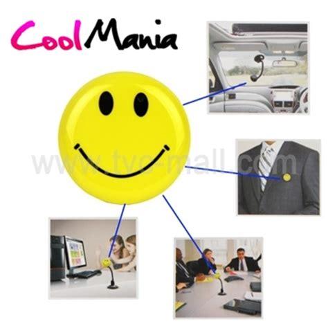 smiley bureau éra espion caché smiley cool mania