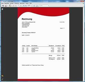 Selbstständig Rechnung Schreiben : rechnung schreiben muster rechnungsvorlage ~ Themetempest.com Abrechnung