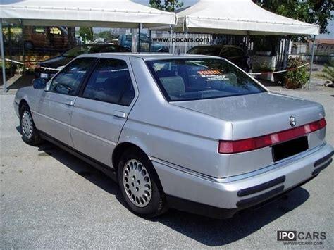 1994 Alfa Romeo 164 Ts Super Related Infomation