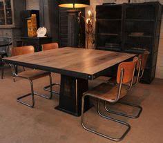 table de cuisine carree 8 places table carree 8 personnes
