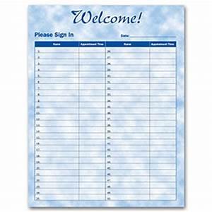 Printable Attendance Register Download Standard Meeting Sign In Sheet Pdf Word