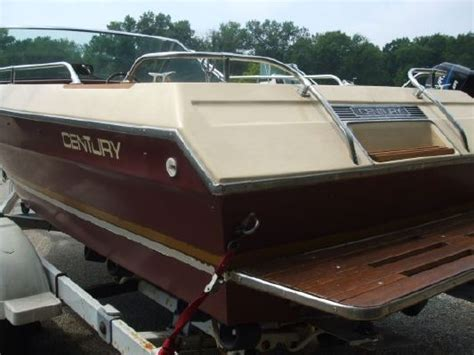 Century Boats Craigslist by 1977 Century Arabian Boats Yachts For Sale