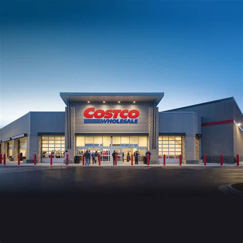 New Locations | Costco