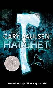 Hatchet | Book by Gary Paulsen | Official Publisher Page ...