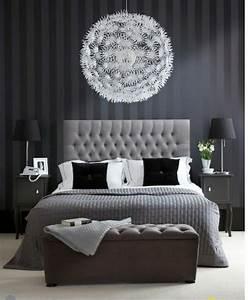 Lampe Bett Kopfteil : ber ideen zu schlafzimmer auf pinterest modern ~ Lateststills.com Haus und Dekorationen