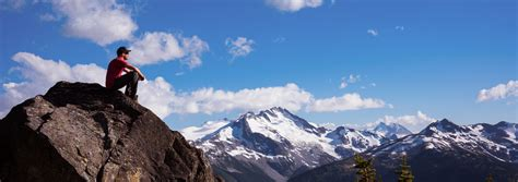 Whistler BC Canada | Hiking and Glacier Tours | Tourism ...