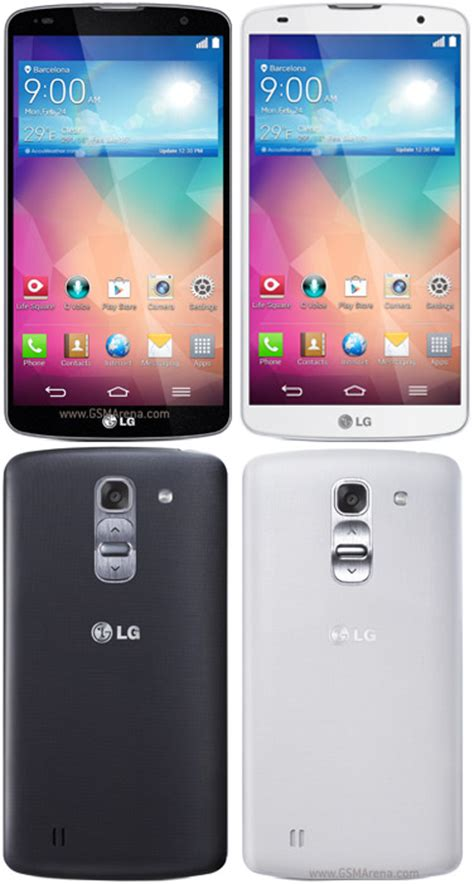 lg  pro  pictures official