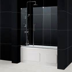 Dreamline Corner Shower Image