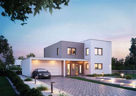 Die Moderne Haus by Futura Bauhaus Kern Haus Traumhauspreis 2015