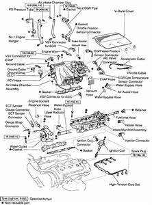 2002 Toyota Sienna Sliding Door Diagram
