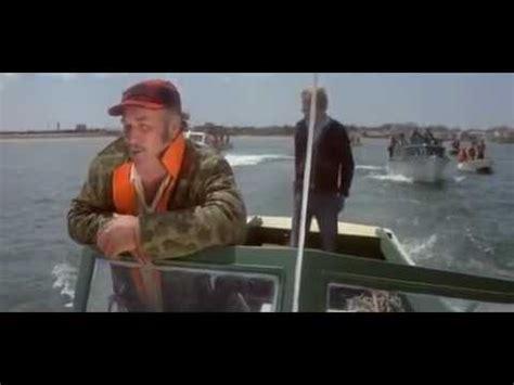 Jaws Ben Gardner S Boat by Jaws Ben Gardner Youtube
