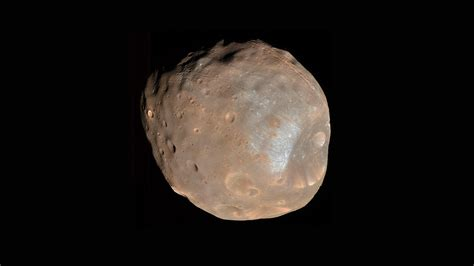 kaos solar system moon in depth phobos solar system exploration nasa science