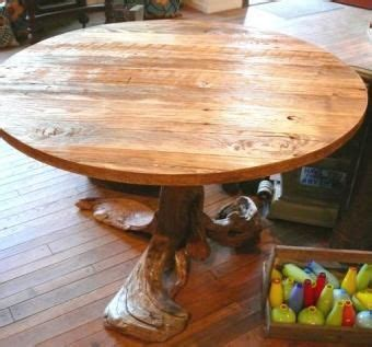 hand  driftwood reclaimed wood rustic  dining