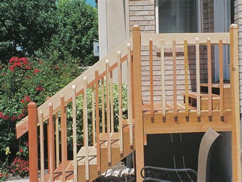 Small Stair Railing by Front Porch Stair Railing Designs Porches Ideas