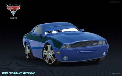 Rod Redline Pixar Wiki Cars Torque Wikia