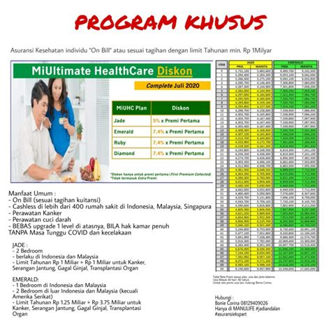 Maybe you would like to learn more about one of these? asuransi kesehatan manulife - PINTAR BERASURANSI