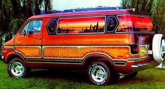 vintage dodge vans for magic carpet ride 70 39 s airbrushed vans
