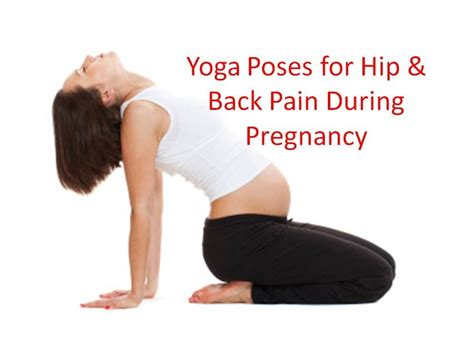 Understanding lower back and hip stretches during pregnancy get free
