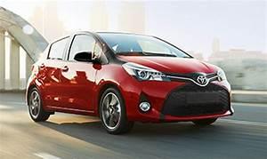 Toyota Recalls Model Year 2015