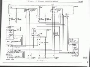 2009 Chevy Malibu Ignition Switch Wiring Diagram